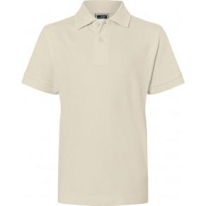 Teamplayer-Poloshirt (Kinder)