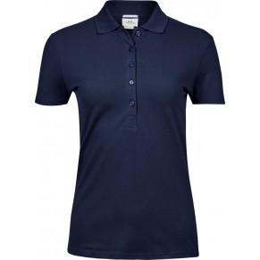 Professional-Poloshirt Luxury Stretch (Damen)
